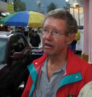 Thomas Griffin 1934 - 2009