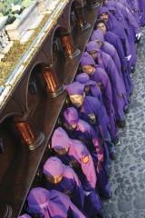 Cucuruchus, Semana Santa photos by Leonel -Nelo- Mijangos (nelo.ws)