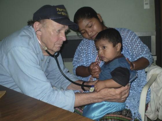 Compañero en Salud