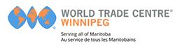 World Trade Center Winnipeg Logo