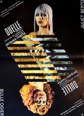 Duelle - poster