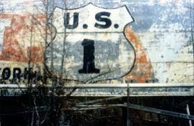 Route One USA, de Robert Kramer