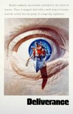 Deliverance - poster