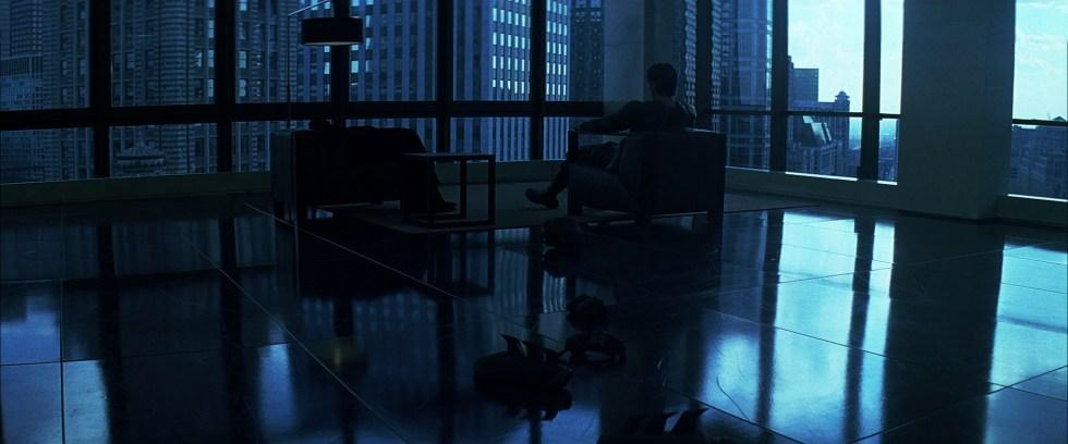 Dark Knight - 2