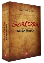 sorcerer bluray