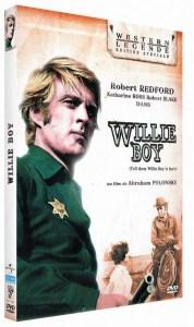 willie boy dvd