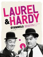 Laurel & Hardy, éternels  Cycle en 2programmes et 1film(1992-1997)