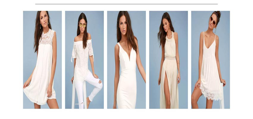 Best Dress Websites
