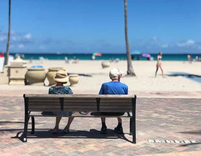 handige websites voor gepensioneerden