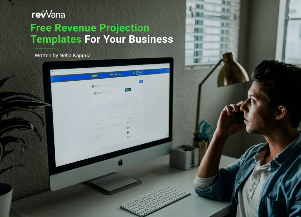 Best Free Revenue Projection Templates For Your Business