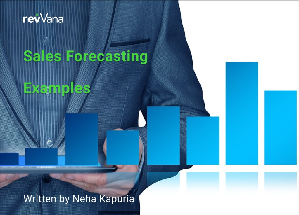 sales forecasting examples
