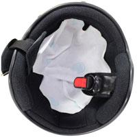 How to Repair Motorcycle Helmet Liner