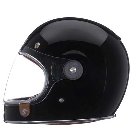 best low profile full face motorcycle helmet 2021