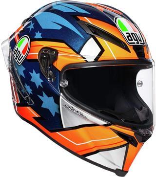 AGV Corsa R Helmet - Miller 2018