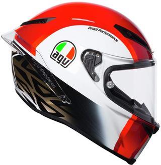 Image: AGV Corsa R Helmet - Sic 58 Replica