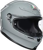 AGV K6 Nardo Grey