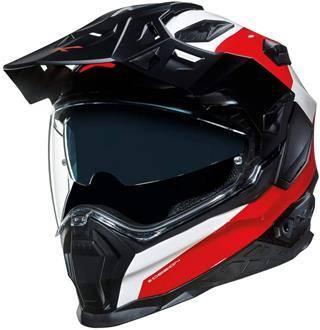 NEXX X.WED 2 Duna Motorcycle-Helmet