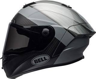 bell race star sector helmet review