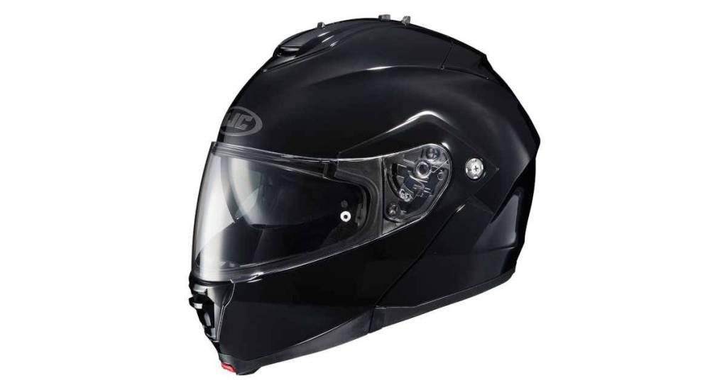 HJC IS-MAX II Helmet Review