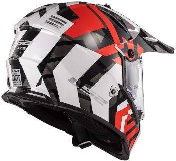 LS2 Blaze Helmet Review