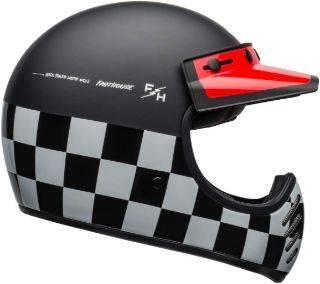 Bell Moto-3 Passenger Helmets