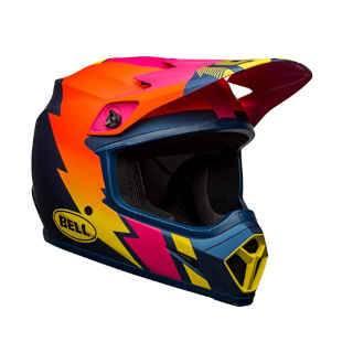Bell Off Road Helmet for tarveler