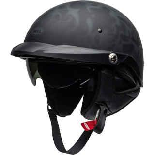 Bell Pit Boss Passenger Helmet
