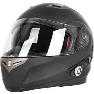 FreedConn BM2-S Helmet Review