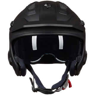 ILM Open Face Half Helmet for rider