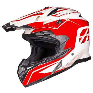 ILM Adult ATV Dirt Bike Full Face Motorcycle Helmet