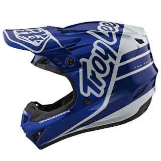 Troy Lee Designs 2021 Youth GP Helmet