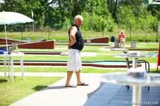 Mistrzostwa w gminy Rewal w Mini Golfie fot. Robert Dajczak © w