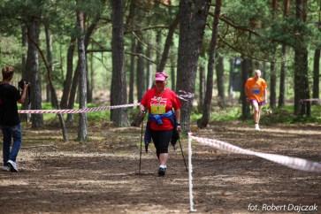 Nording Walking Pogorzelica - fot. Robert Dajczak