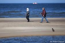 Wiosna w Gminie Rewal fot. Robert Dajczak © www.agencjafilmow