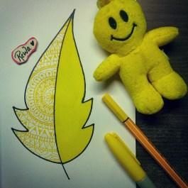 Day 6 - Yellow