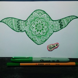 Day 7 - Green