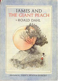 James-Giant-Peach-book-cover