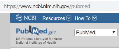US National Library of Medicine National Institutes of Health