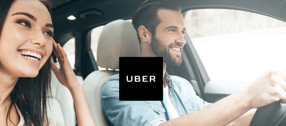 Uber $1 Rebate Per Ride With Ibotta App + $5 Bonus with 3 Rides