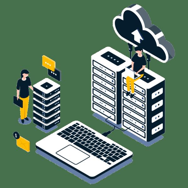 data management datastorytelling