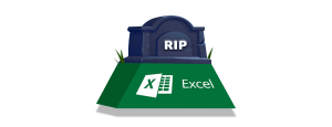 remplacer excel