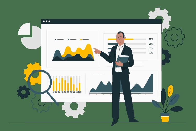 7 étapes clefs données entreprise