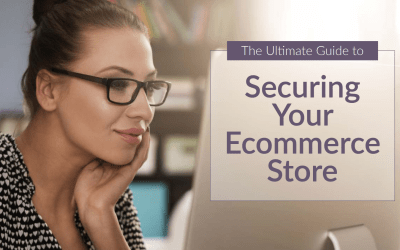 Ultimate Guide to Securing Your Ecommerce Store