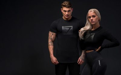 Black Friday Downtime: What it Cost Gymshark and Why Rewind is their New Backup Plan