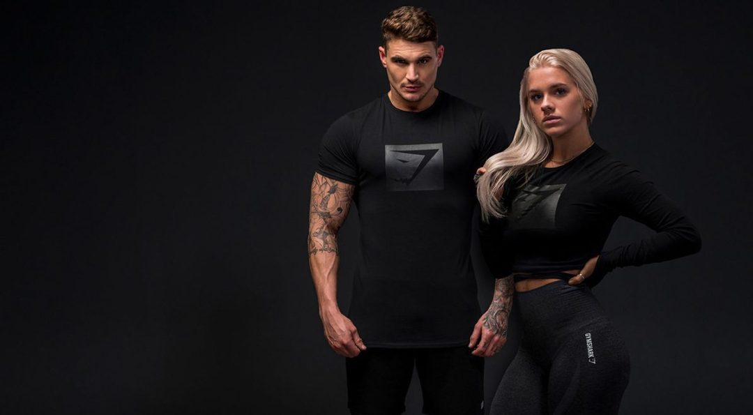 Gymshark's Black Friday downtime. Find out what the downtime during the biggest shopping season of the year cost Gymshark, and how Rewind was able to help them with their disaster recovery plan by providing a suitable backup for their Shopify stores