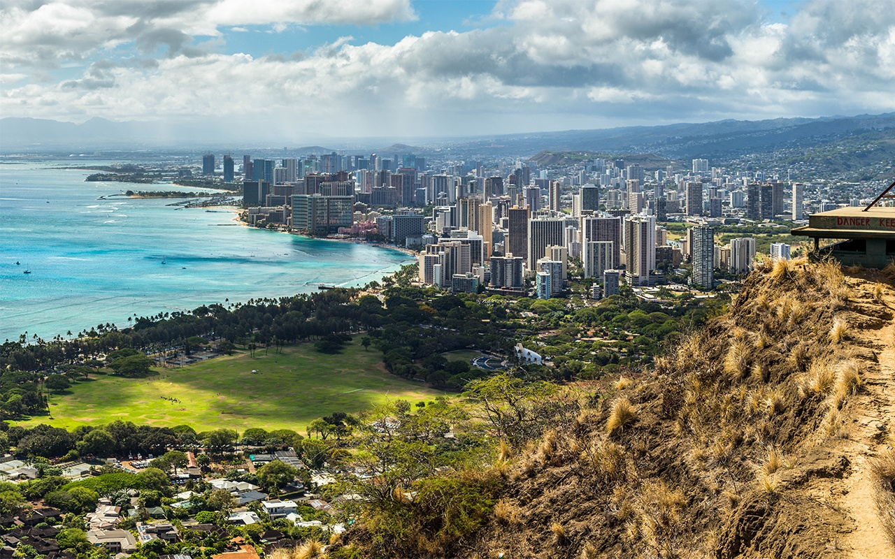 Takeaways Hawaii Incident - Backup your data