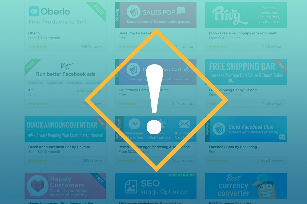 ECommerce Apps Risk What you Need to Know