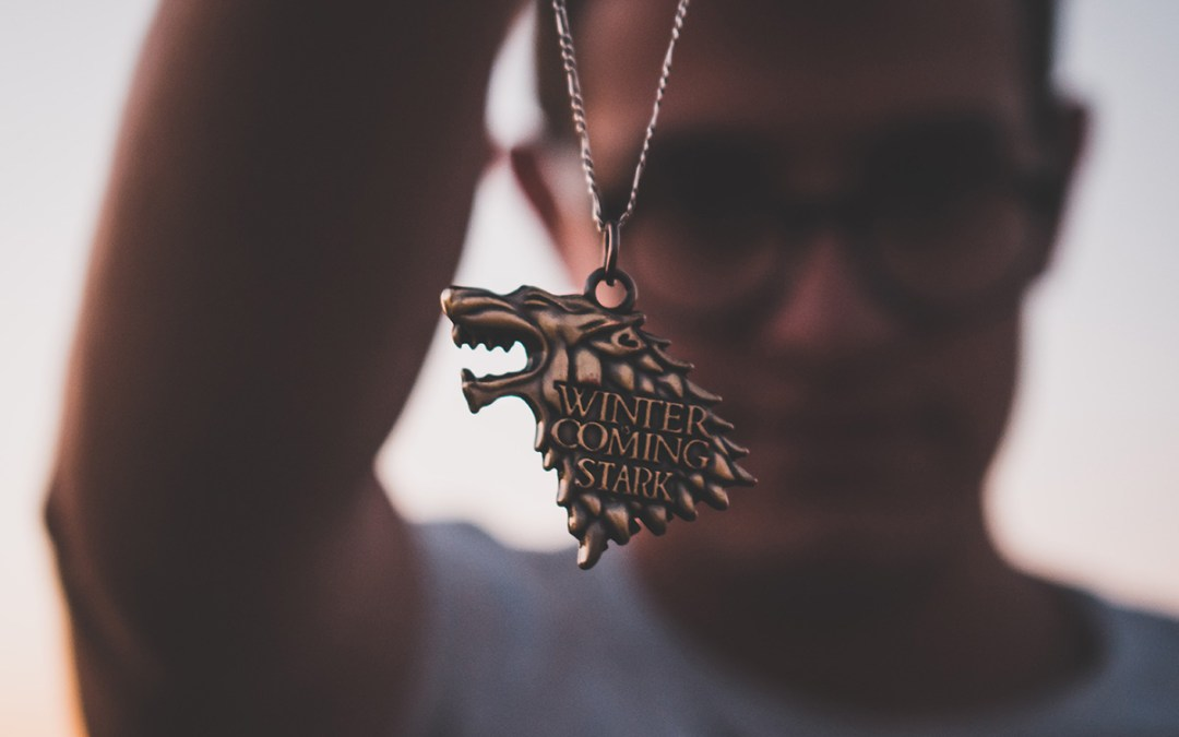 Harnessing The Power of Data… and The Iron Throne