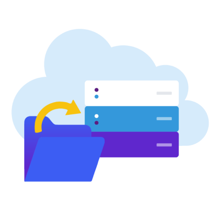 Protect your data in the cloud