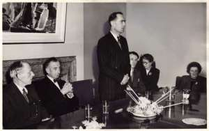 Speeches by Leonard Cheshire added to Rewind